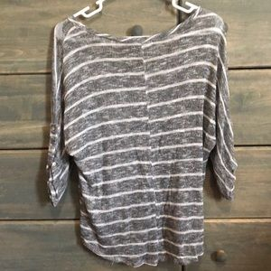 just ginger Tops - Loose Fitting Shirt